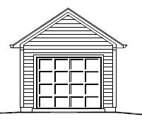 Raleigh sheds and Apex Garages