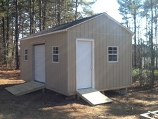 large storage sheds with rollup doors willow spring