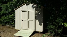 storage sheds built on site raleigh