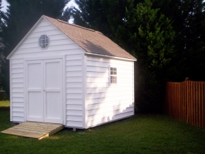 white_vinyl_storage_shedsjpg _raleigh_utility_buildings_leantojpg